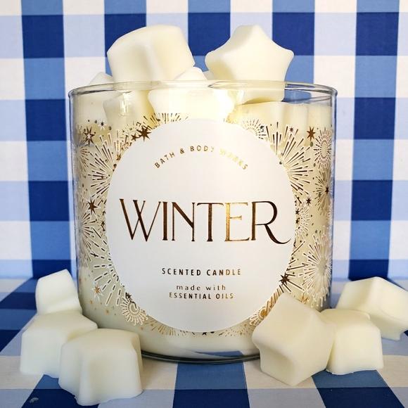 Winter Wax Melts